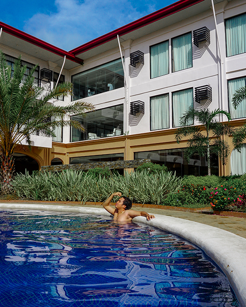 Hotel Oazis: The Hidden Paradise of Butuan City