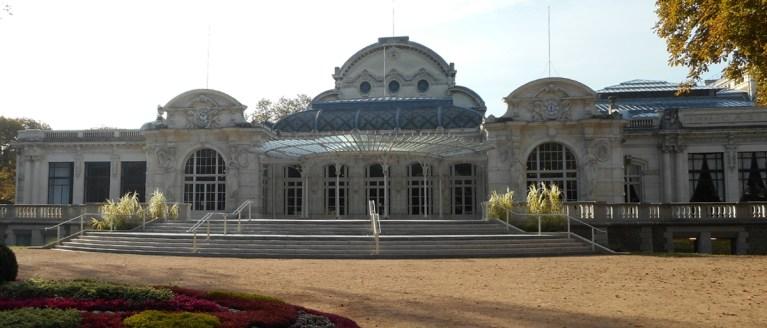 Palais des congrès Opéra de Vichy