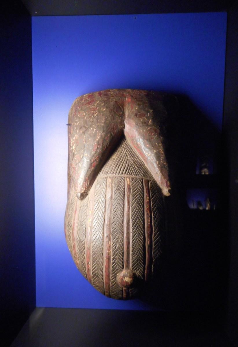 Culturoscope - Musée des Arts d'Afrique et d'Asie de Vichy