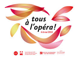 Tous à l'Opéra 2018