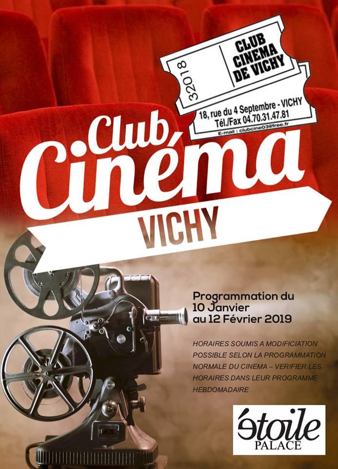 Club Cinéma de Vichy