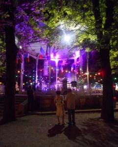 Festival Musette 2017 Vichy