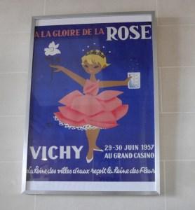 Journées du Patrimoine 2018 - Visite de l'Hôtel de Ville de Vichy