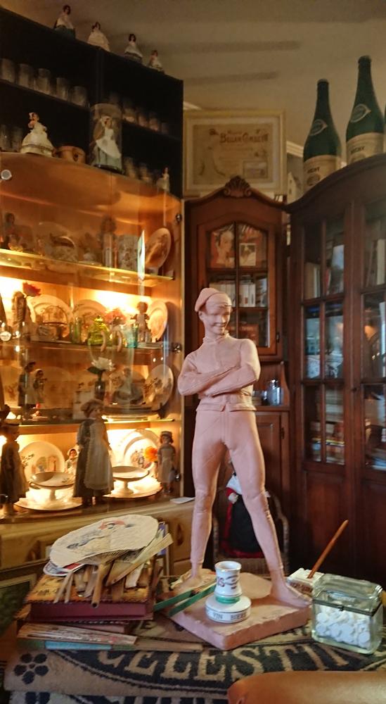 Collection de Michel Laval sur Vichy