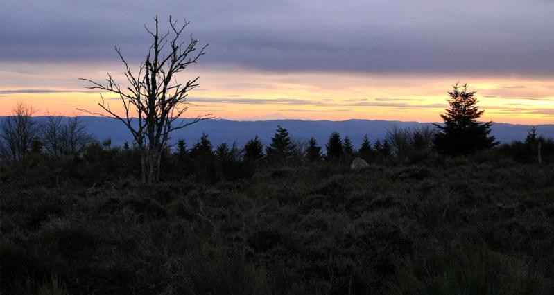 Plateau de la Verrerie