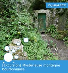 [Excursion] Mystérieuse montagne bourbonnaise