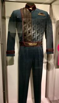Babylon 5 suit