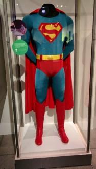 Superman 3 costume