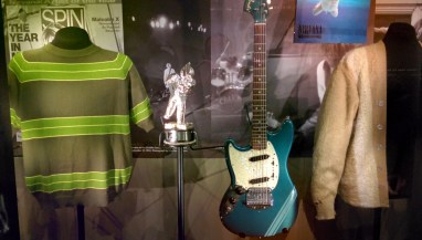 Nirvana's memories