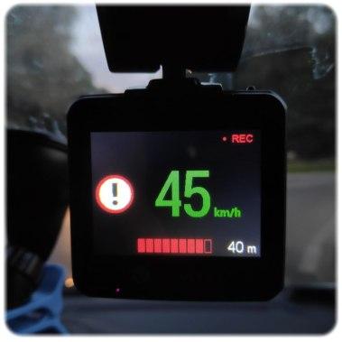 R600 GPS Night Vision