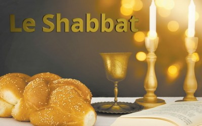Initiation à la pratique du Shabbat – Paris