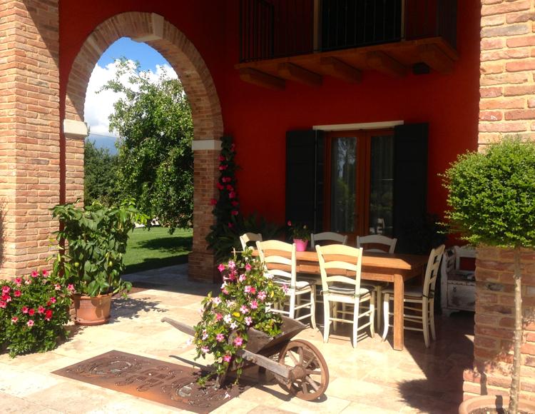 Agriturismo Borgo d'Asolo