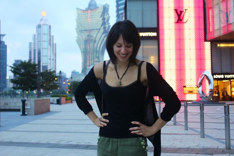Macau Waterfront