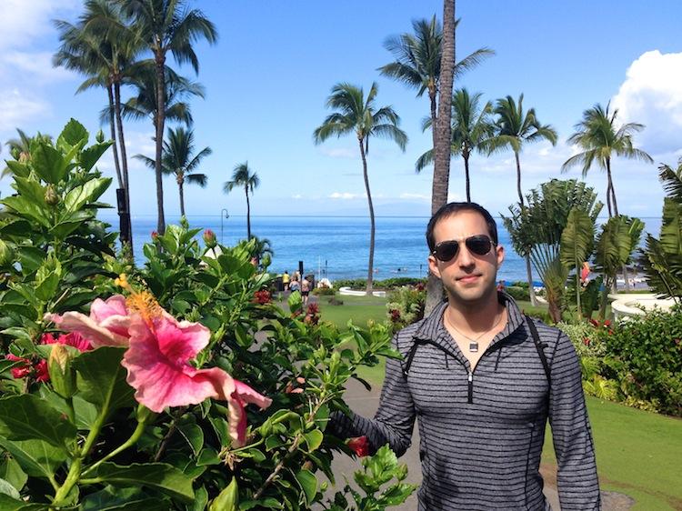 Fairmont Maui