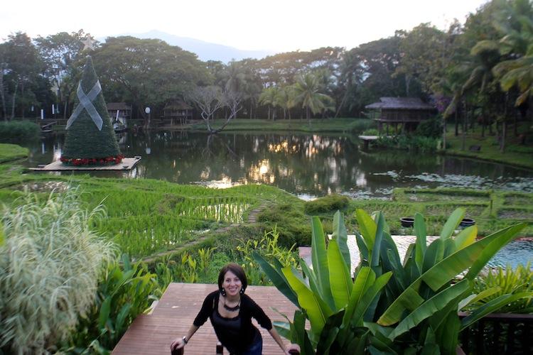 Hotel Four Seasons Chiang Mai Thailand