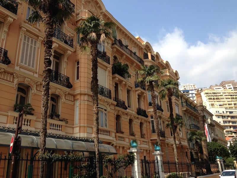 Novotel Monaco