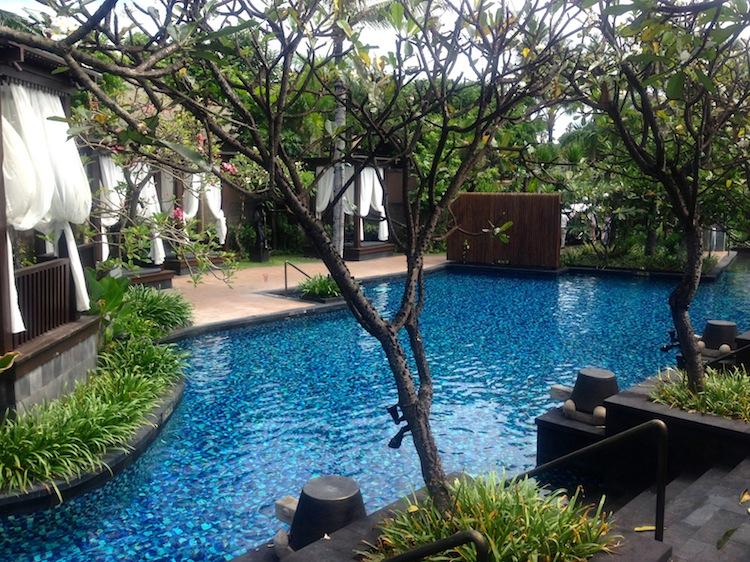 St Regis Bali in Nusa Dua