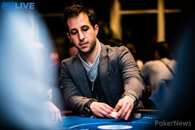What does it take to become a poker pro