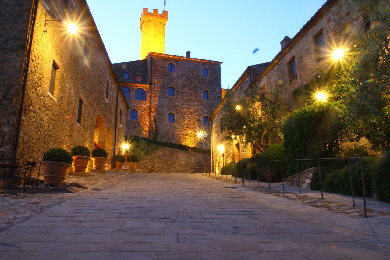 castello banfi il borgo, alec torelli