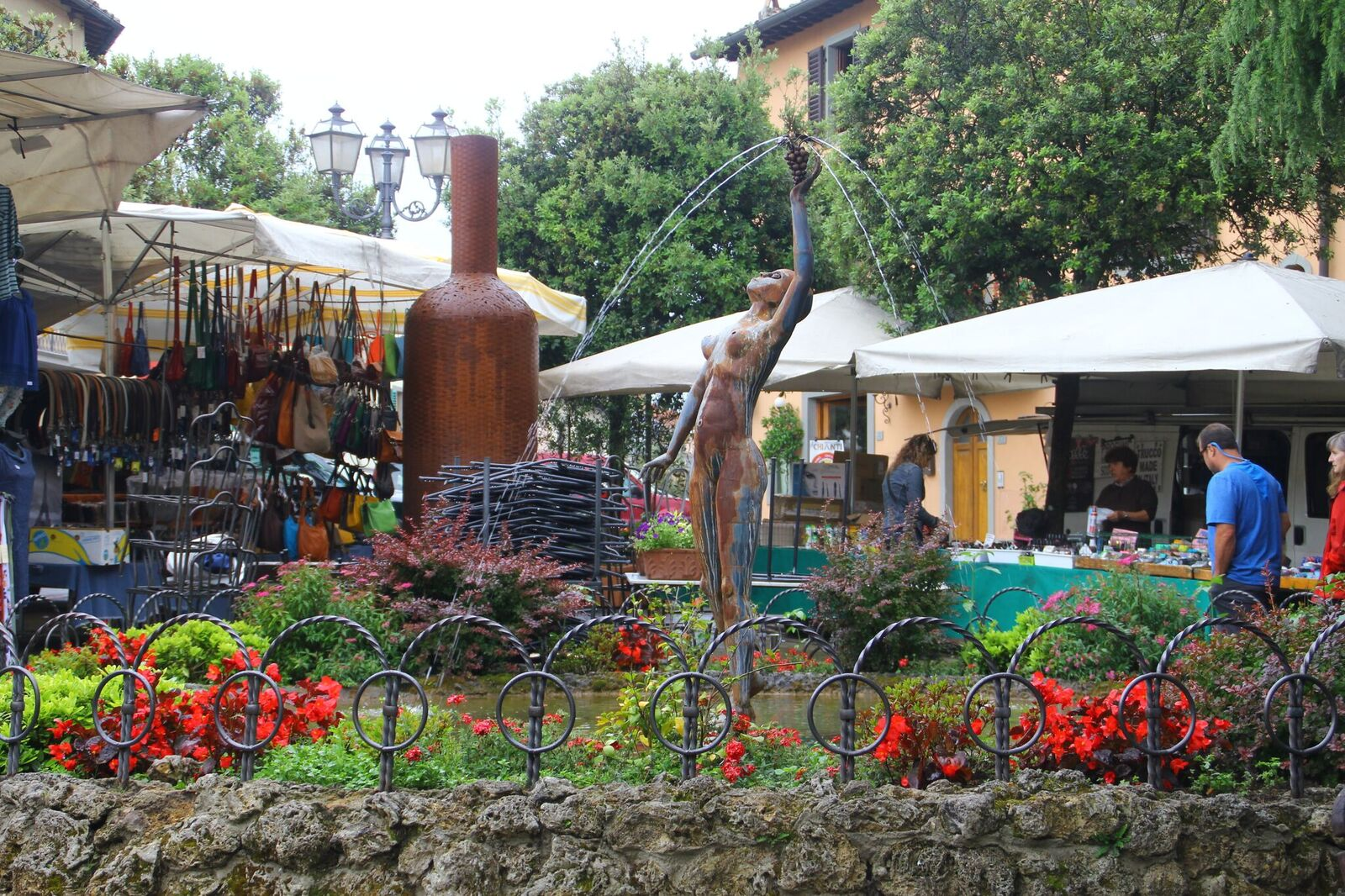 The Best Places to Visit in Chianti