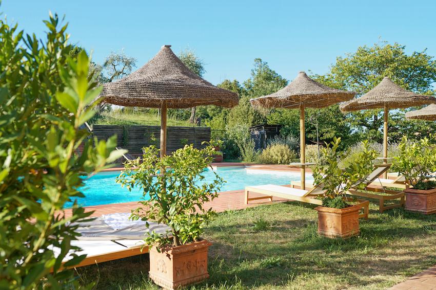 Agrivilla i Pini Pool Tuscany