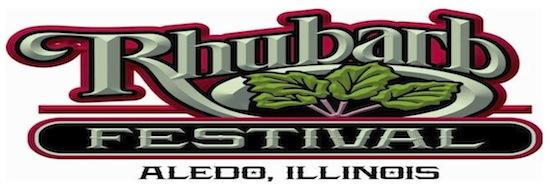 2019 Aledo Rhubarb Festival
