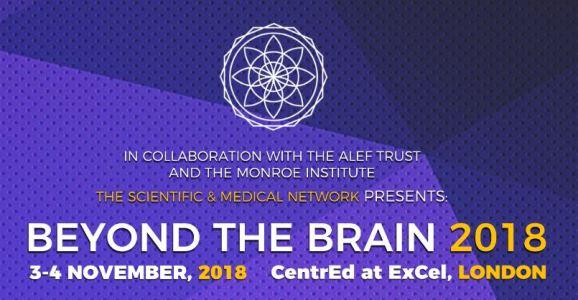Beyond The Brain – Nov. 3-4 2018