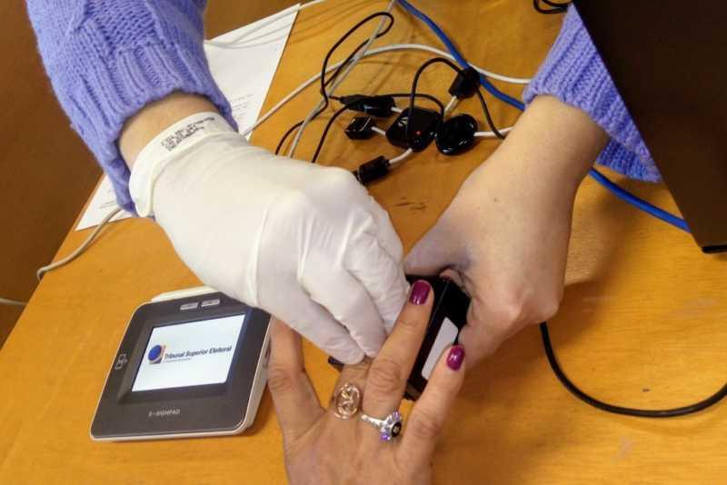 Agende-se para fazer cadastramento biométrico na UERGS