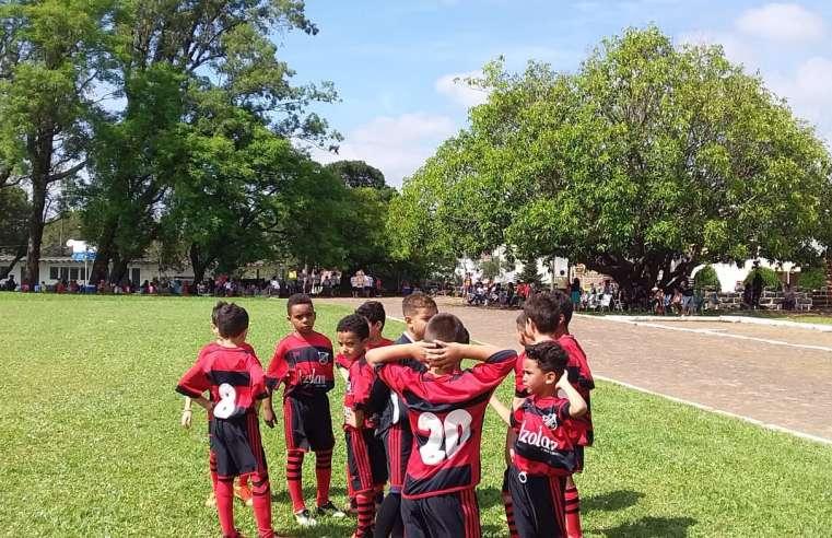 Após 58 anos, Flamengo de Alegrete cria projeto em parceria com a LAF e UABA