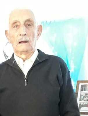 Morreu o centenário David da Silva Zacarias