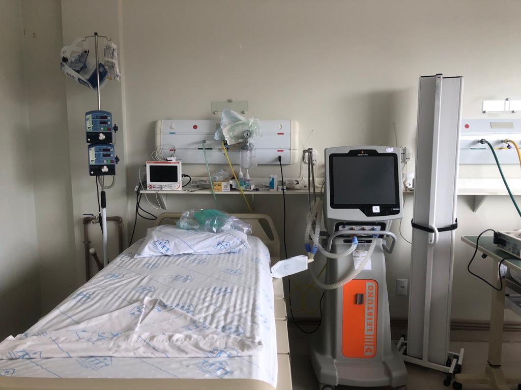 Coronavírus: Alegrete registra 36 pacientes recuperados e 35 positivos nesta segunda-feira