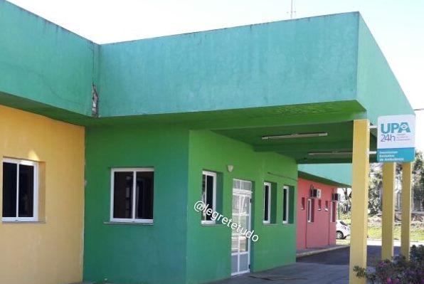 Exército apóia Prefeitura com duas barracas descentralizadas no atendimento a suspeitos de coronavírus