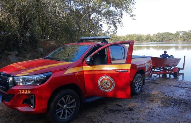 Corpo encontrado no Rio Jacuí é de homem desaparecido há oito dias em Rio Pardo, diz Corpo de Bombeiros