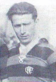Moderato, o alegretense que jogou a primeira Copa do Mundo, no Uruguai, em 1930