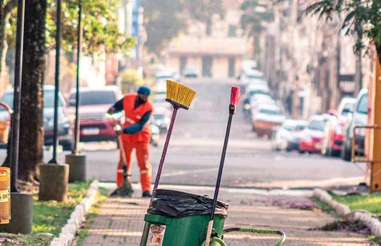 Covid-19: Alegrete e região correm sério risco de voltar para a bandeira vermelha