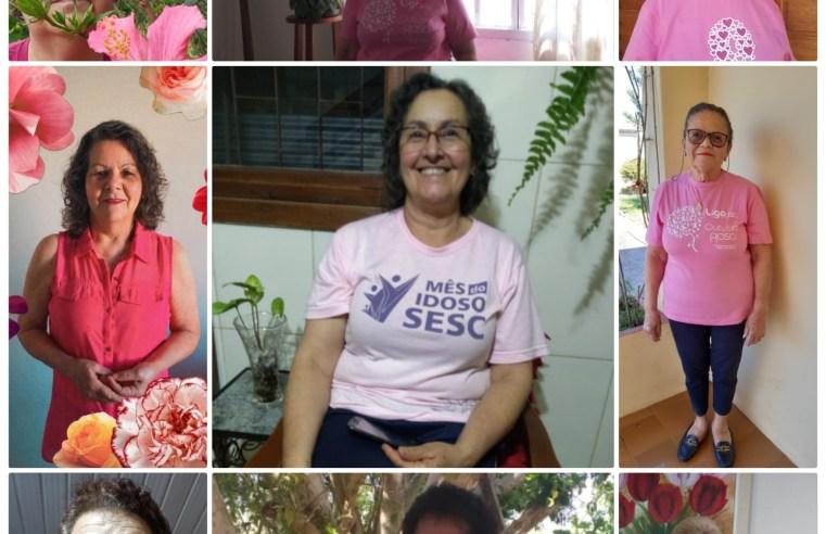 Grupo Maturidade Ativa celebra mês do idoso com extensa programação