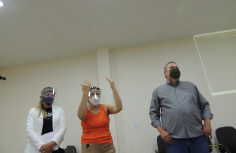 Em coletiva, Santa Casa revela preocupação e pede prevenção à comunidade