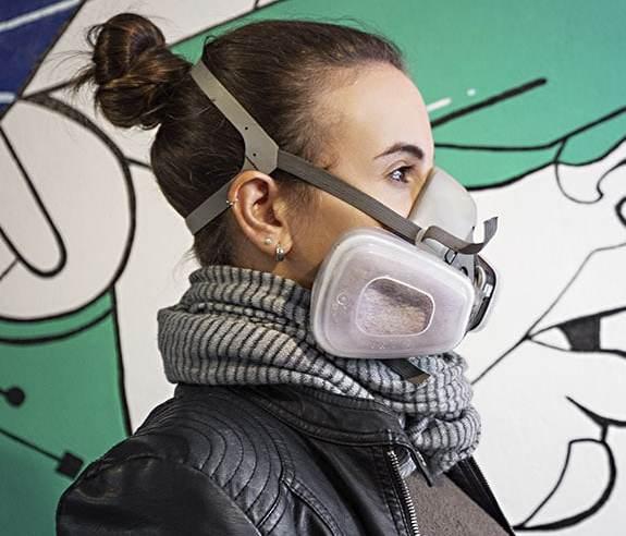 Artista plástica, Bruna Rison, participa hoje do Festival Arte Salva com transmissão ao vivo pelo YouTube