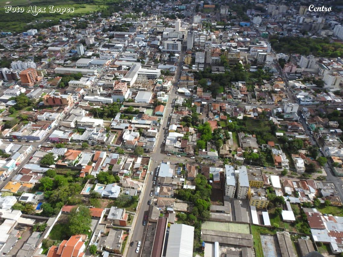 Prefeitura estuda decretar situação de emergência em razão da seca em Alegrete