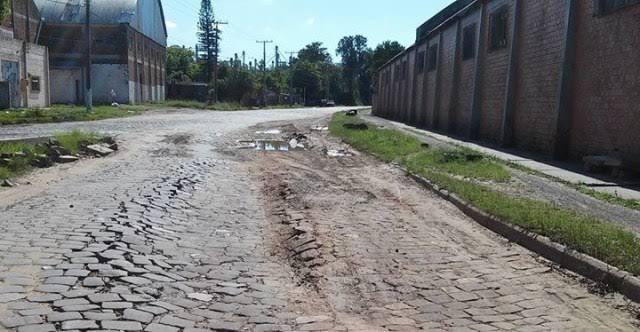 Confirmados mais de 2 milhões de reais para pavimentação de ruas em Alegrete