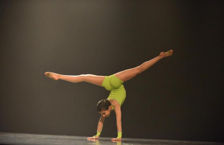 Escola de Dança de Alegrete se reinventa e vence festivais online