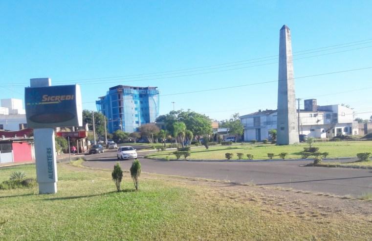 Dezembro de pouca chuva e aumento de calor em Alegrete