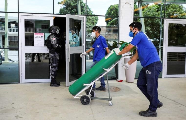 Governo do RS coloca à disposição estrutura hospitalar para receber pacientes de Manaus