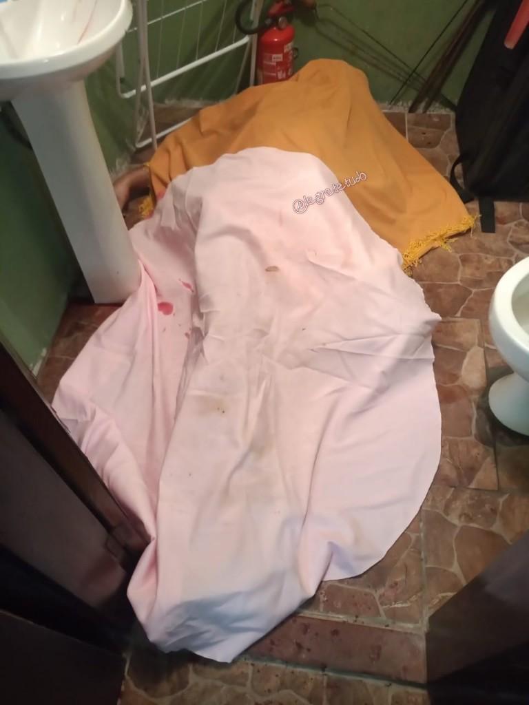 Homem é assassinado a facadas em Alegrete