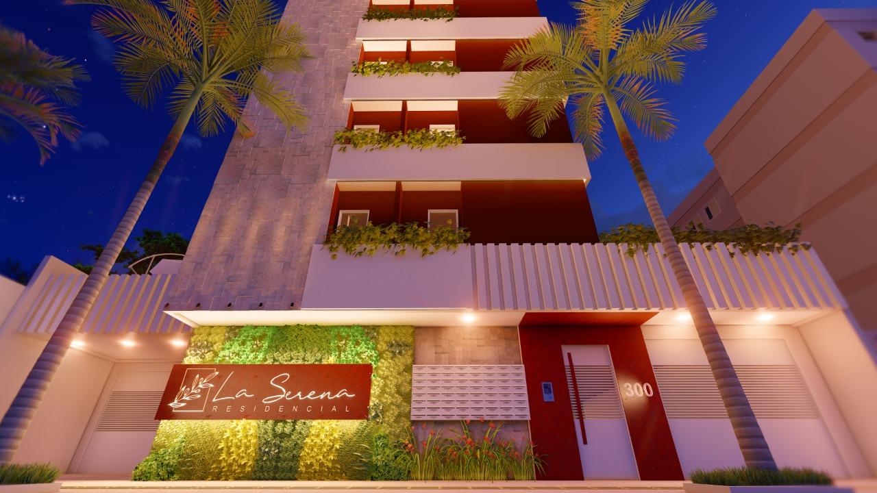 Você merece investir no novo Residencial La Serena da Ritt Empreendimentos