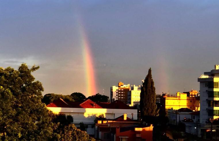 Depois de mais de 38 milímetros, previsão ainda é de chuva em Alegrete