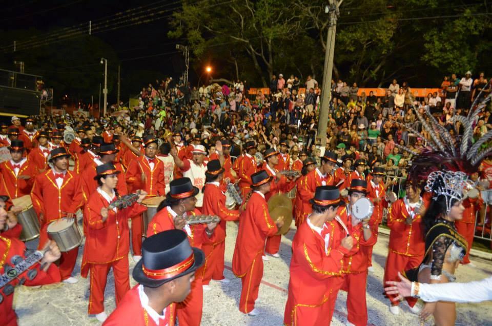 Nós Os Ritmistas: a pioneira escola de samba de Alegrete completa 64 anos