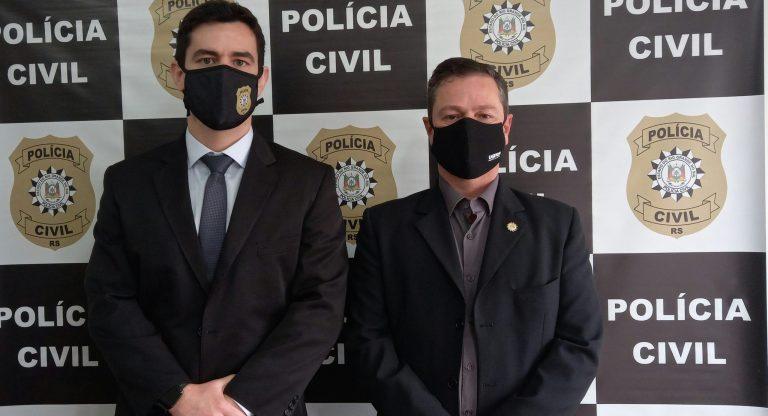 Delegados de Alegrete confirmam carência de efetivo na DP
