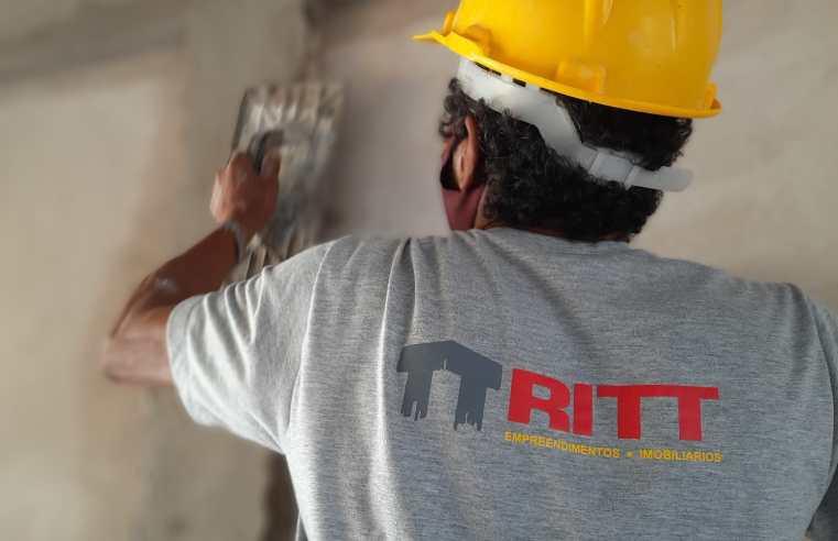 Construção Civil se mantém em alta, em Alegrete, e garante centenas de empregos na pandemia