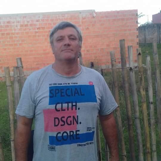 João Batista, sobrevivente de grave acidente em silo, não resistiu à Covid